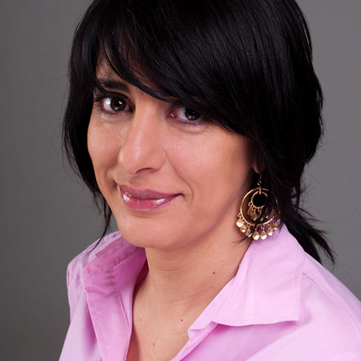 Shiva Bidar-Sielaff - Madison Common Council Alder, District 5