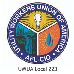 united faculty and staff - Local 223