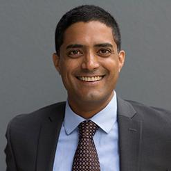 raj shukla - Chair, Sustainable Madison Committee