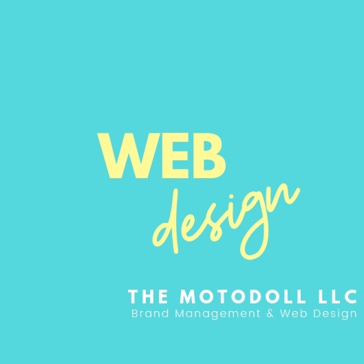 Web design by The MotoDoll LLC