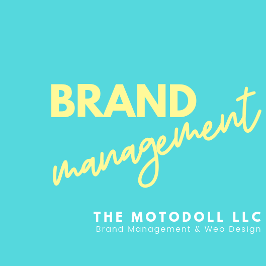 Brand management by The MotoDoll LLC.