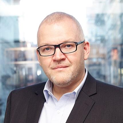 MARC RIISKA    Partner, Chief Operating Officer
