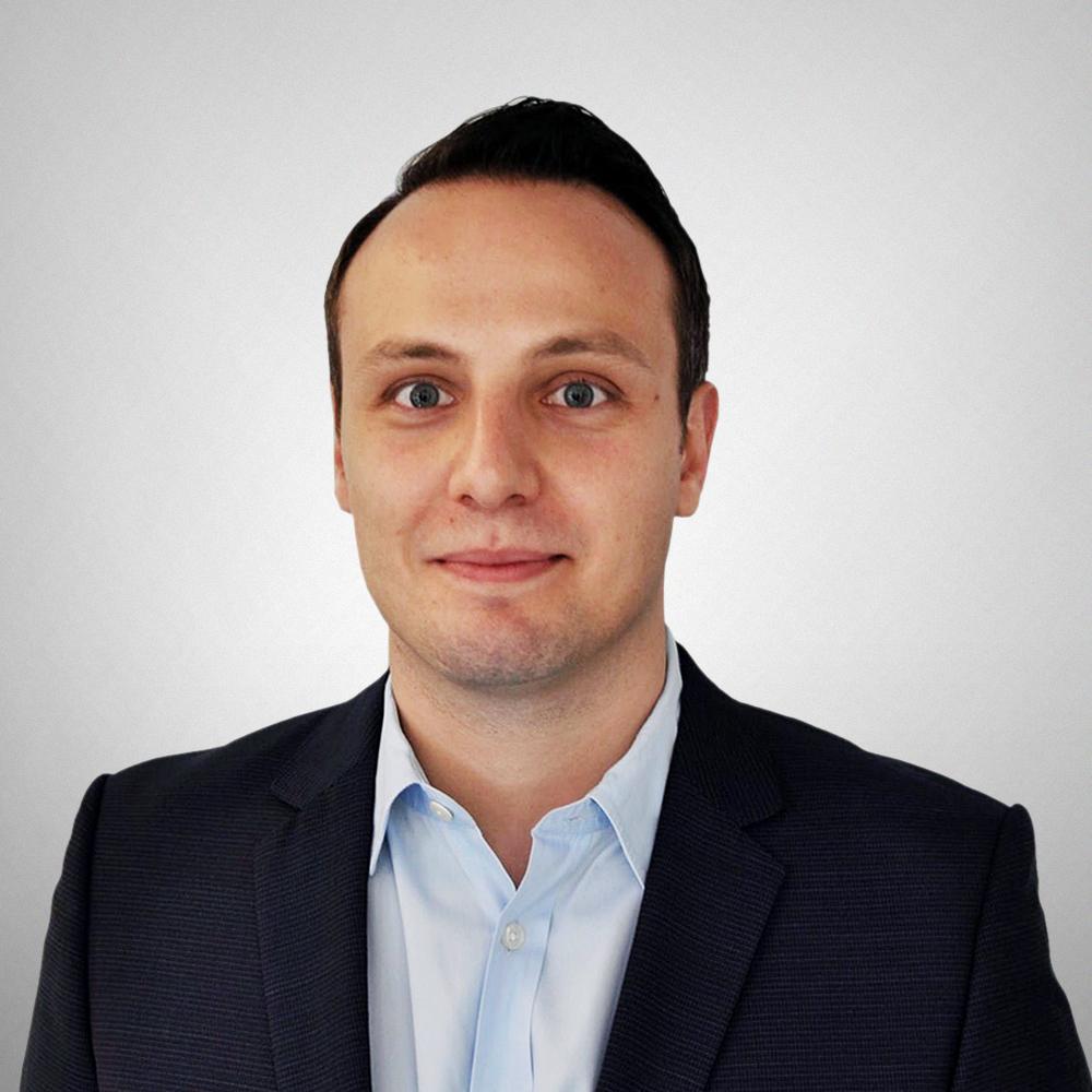 IVAN BOTEV    Associate - Investments