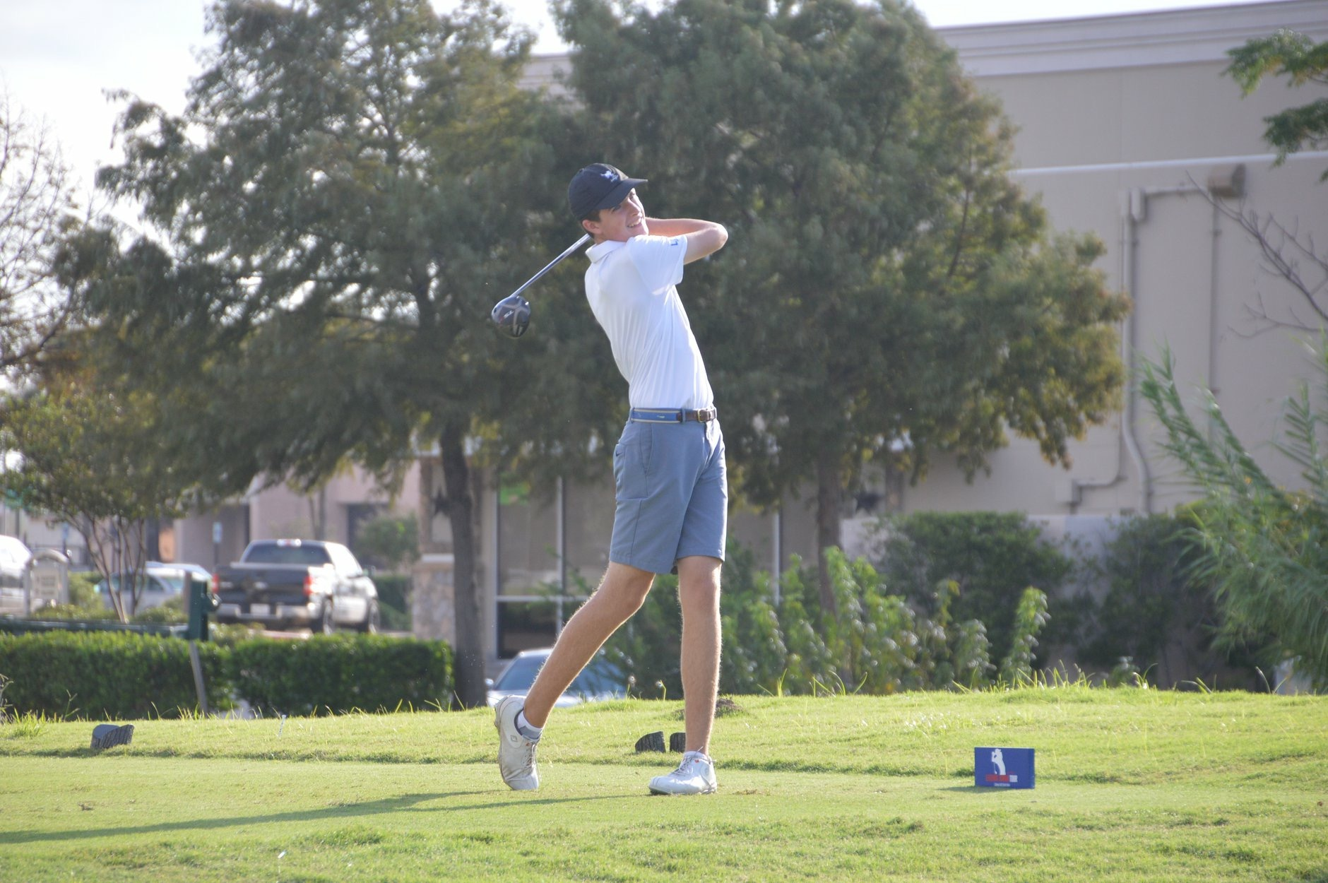 Jack Lawlor - Golfer, Lake Travis HS