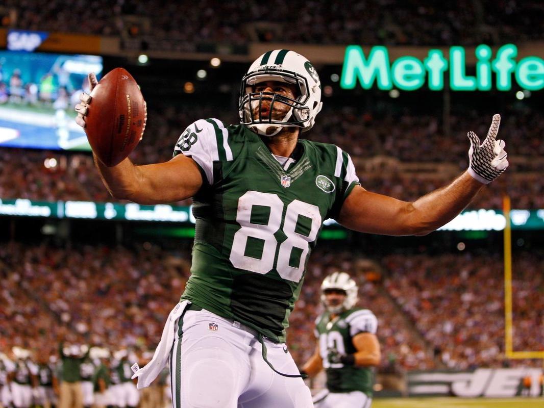 Jace Amaro - TE, New York Jets