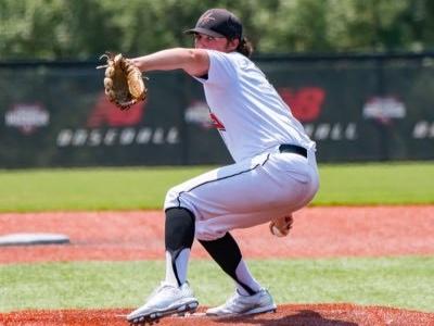 Christian Murphy - Pitcher, Georgetown HS