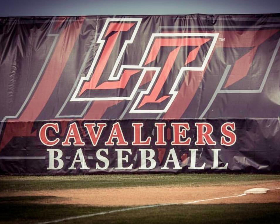 LT Baseball Banner