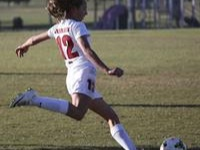 Gabrielle Green - Soccer, University of Wisconsin (Commit)