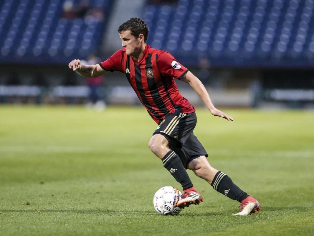 Mike Ambrose - Atlanta United, MLS