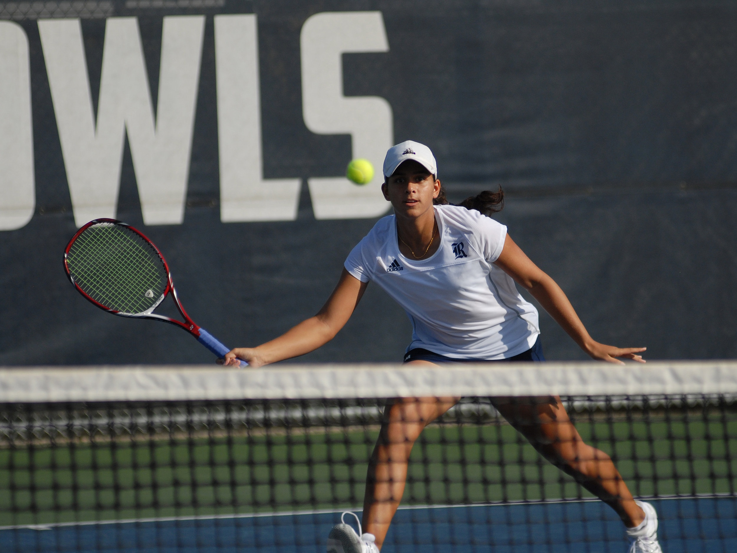 Priya Niezgoda - Tennis, Rice University