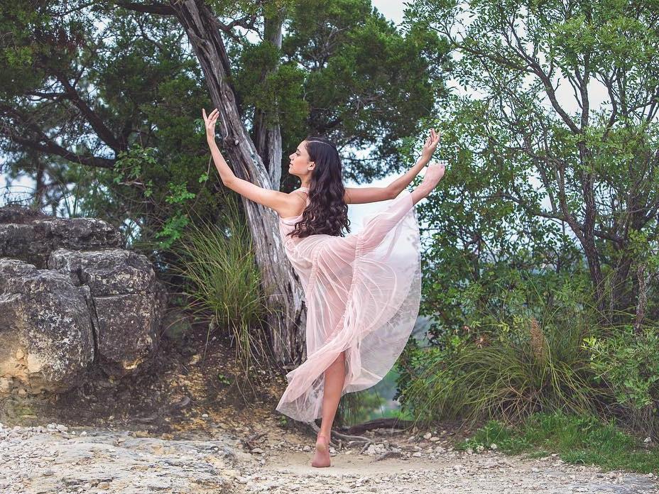 Alyssa Pratt - Ballet Dancer