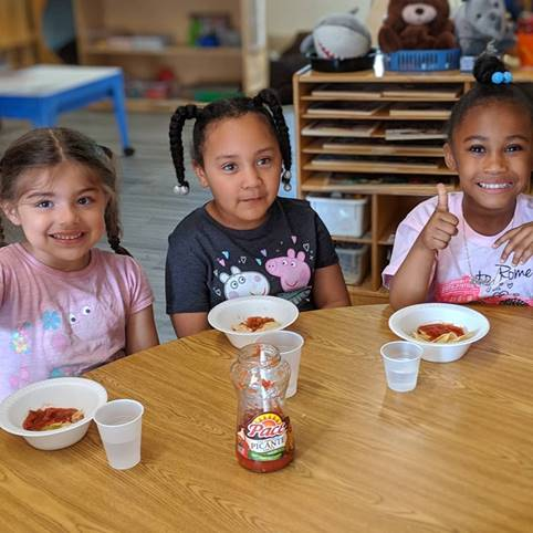 Our Mission - The Monmouth Day Care Center serves families seeking quality child care without regard to race, religion or economic status.