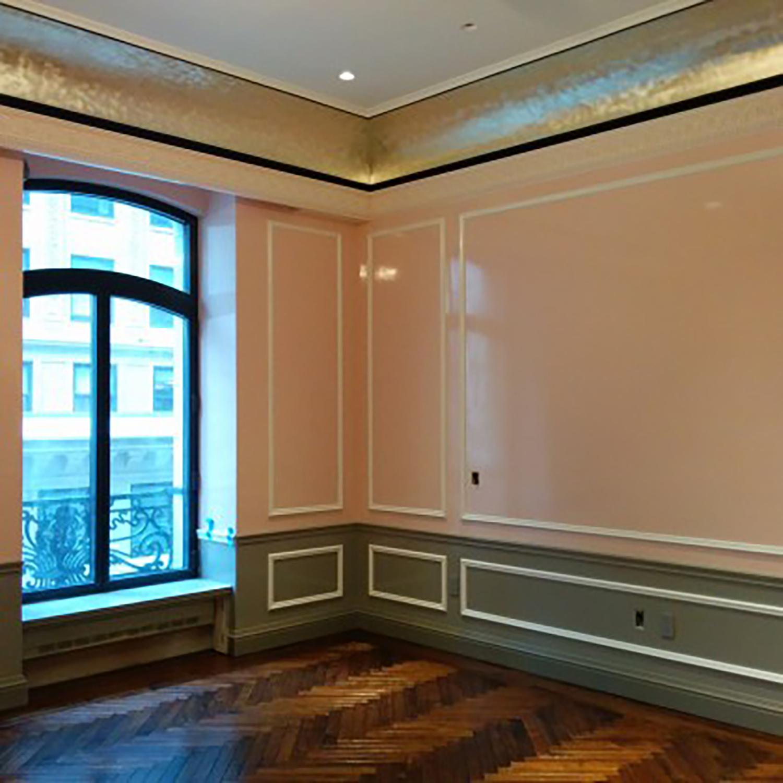 RESIDENTIAL - ST REGIS HOTEL - MANHATTAN NEW YORK