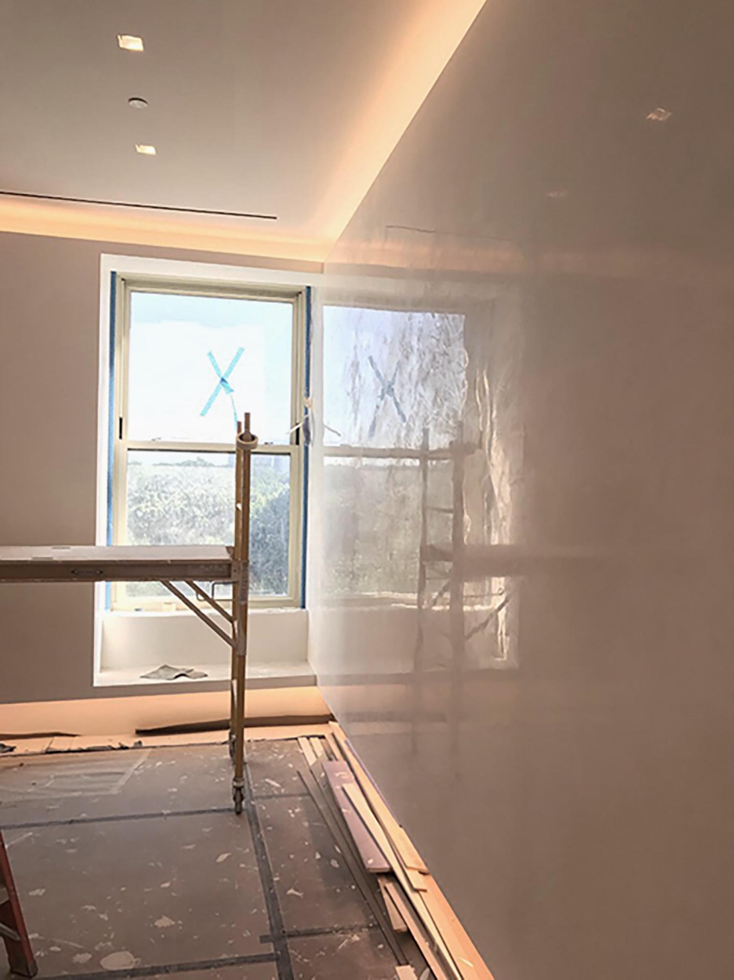 RESIDENTIAL - PLAZA HOTEL - MANHATTAN NEW YORK