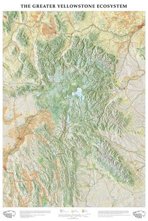 Prize #1: YERC Map