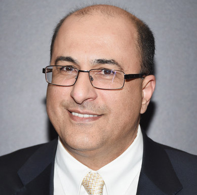 Ido Aharoni, Chairman The Charney Forum on New Diplomacy
