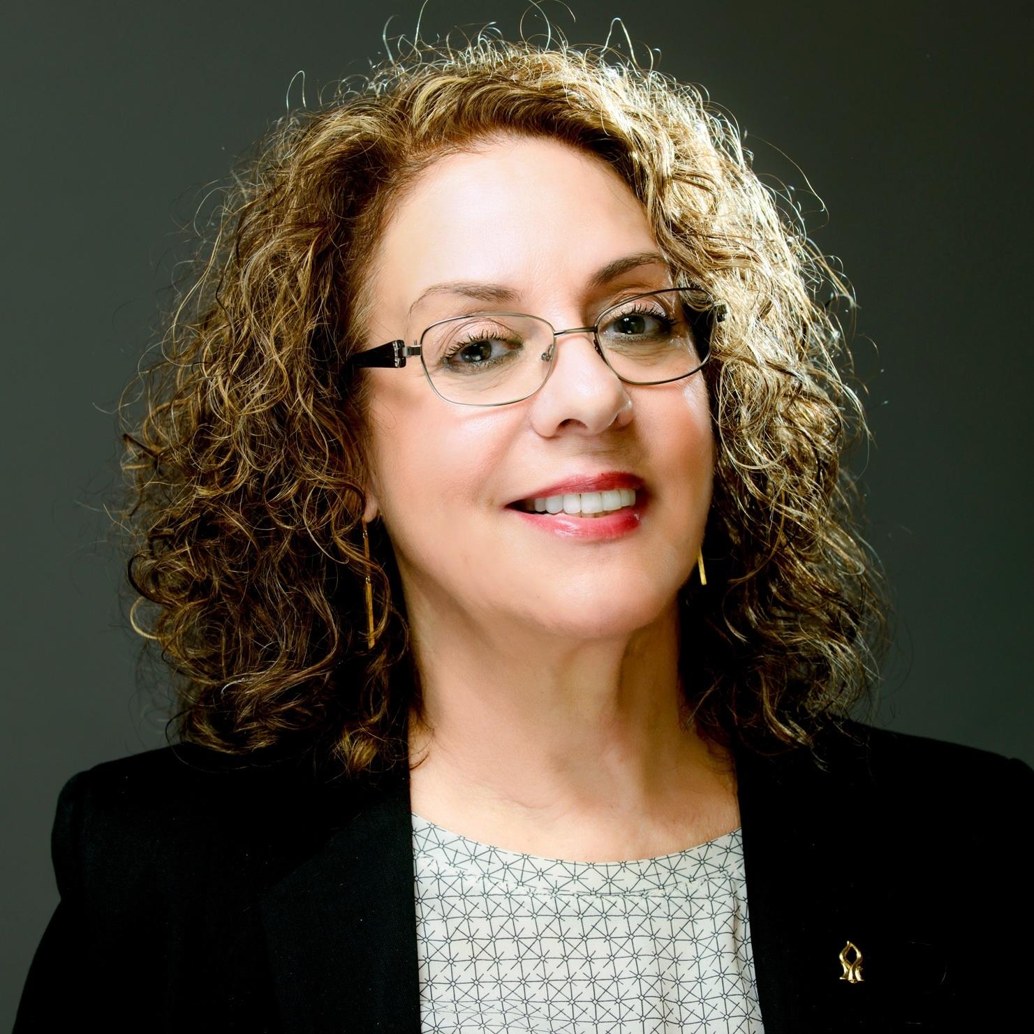 Rivka Carmi, President Ben-Gurion University of the Negev