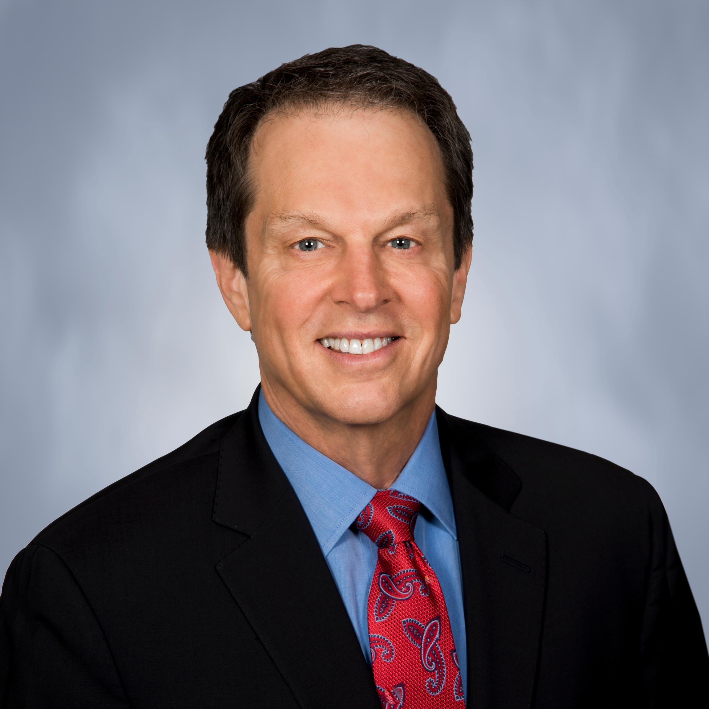 John Kelly, President Florida Atlantic University