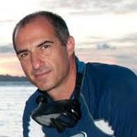 Dan Tchernov, Founder, Marine Biology, Haifa