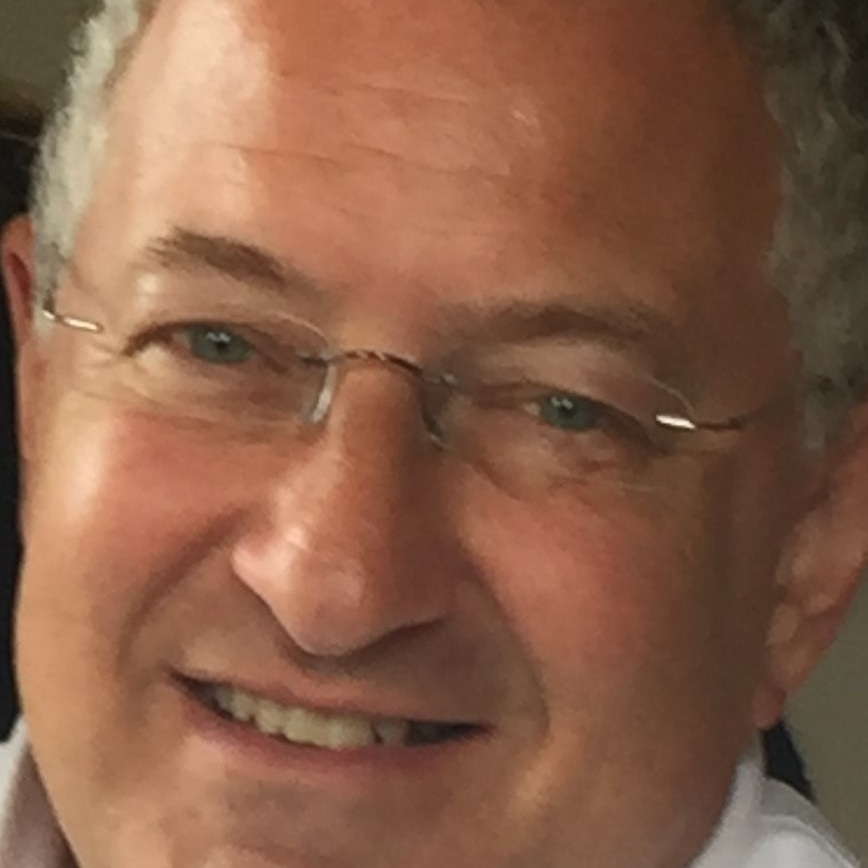 Larry Billett, Co-Owner, Pret A Manger