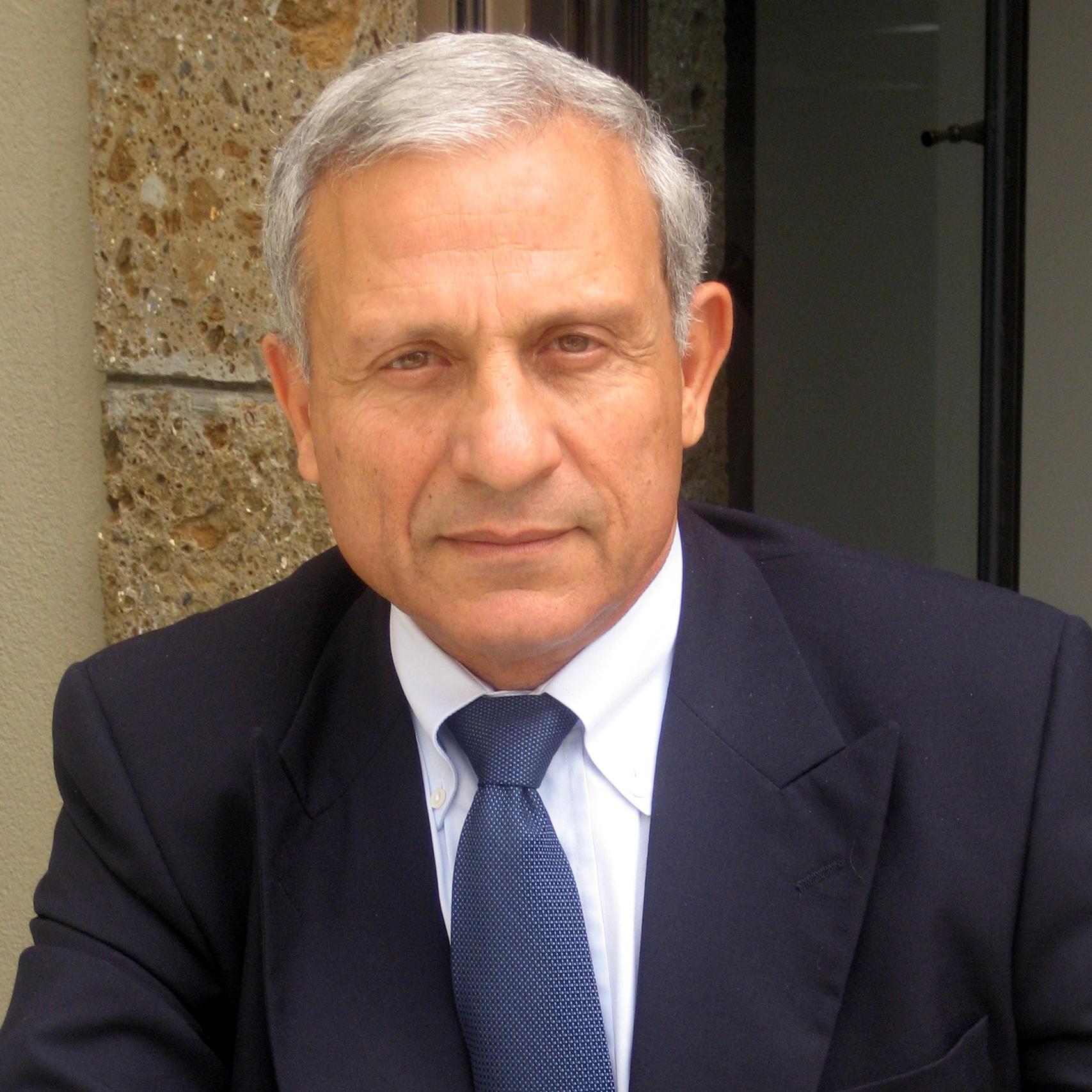Major-General (Res.) Eitan Ben-Eliahu, Israeli Air Force