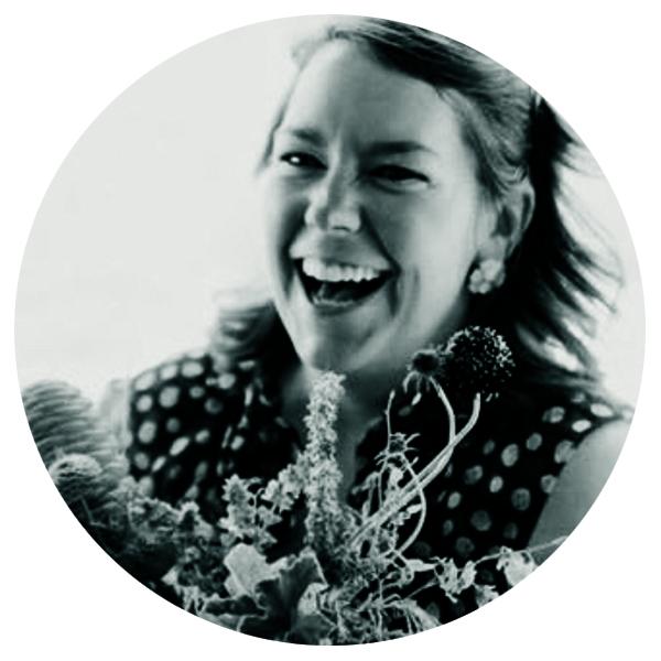 Emily Calhoun of Floriography
