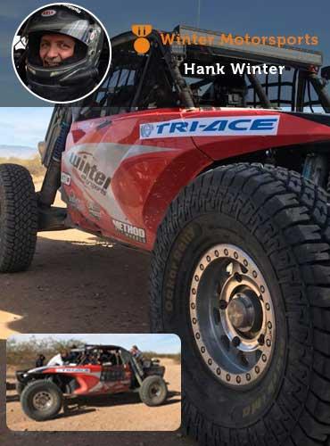 Winter Motorsports