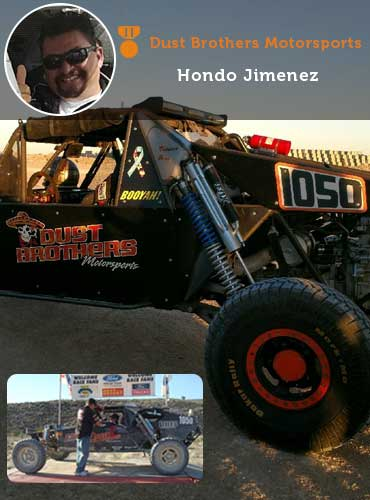 Dust Brothers Motorsports