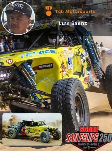 Tcb Motorsports