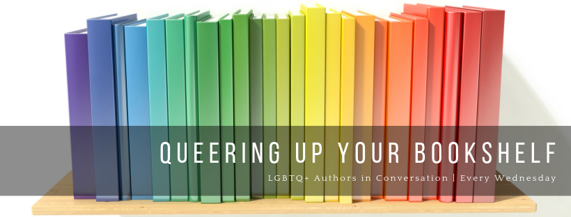 QUEERING UP YOUR BOOKSHELF