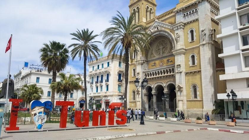 Tunis - Carthage CenterRue du Lac de ConstanceTunis, Tunisia(+216) 54 29 35 63