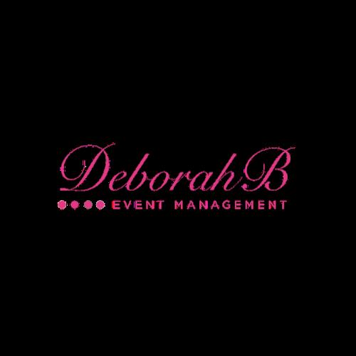 Deborah B pink logo.png