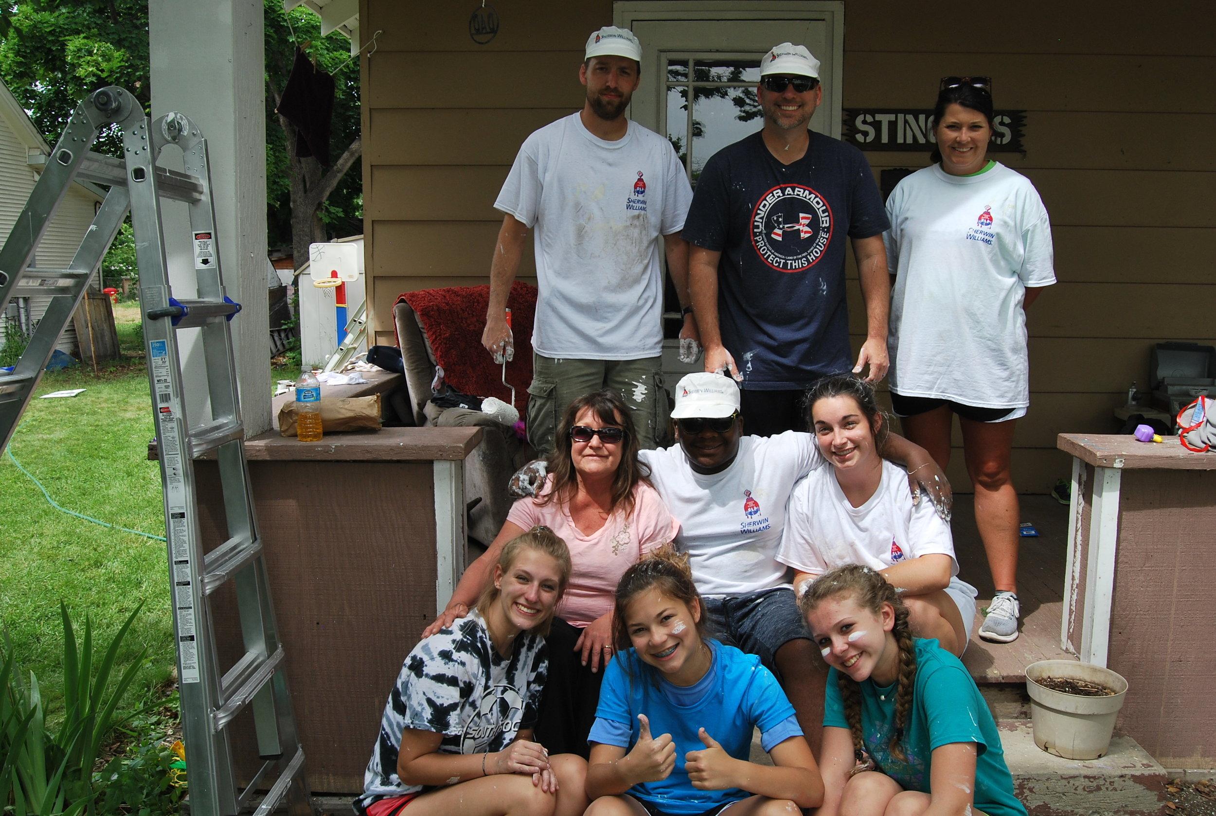 Pattys House Team.JPG