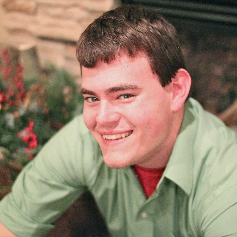 Joe Tredik - Programming Coordinator