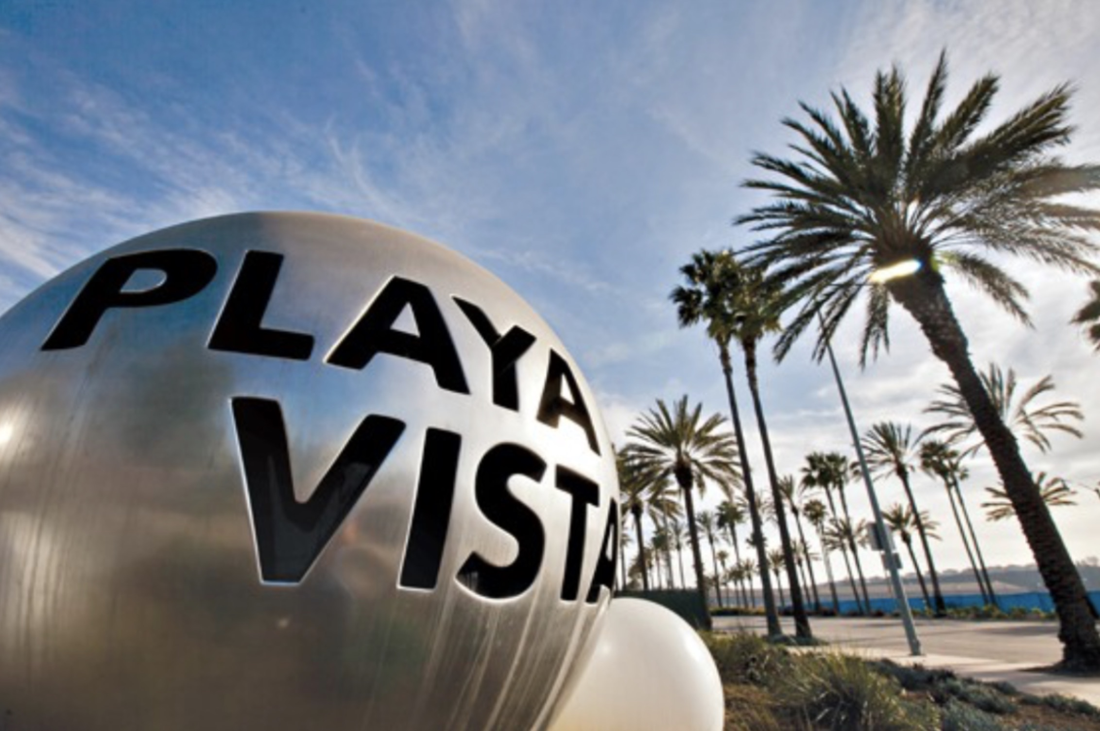 Playa Vista - California