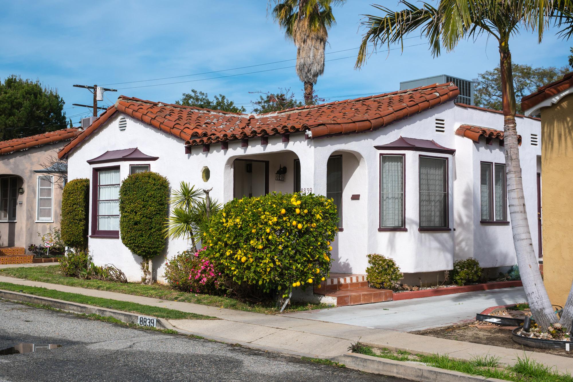 8839 David Avenue - LOS ANGELES