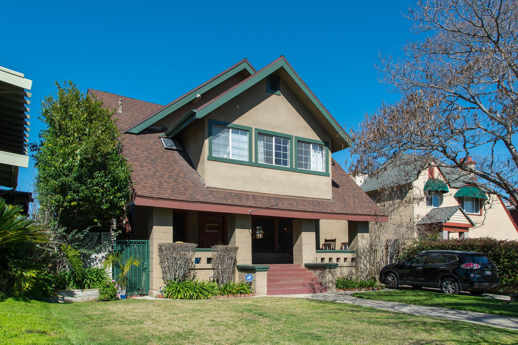 1219 S. Victoria Avenue - LOS ANGELES