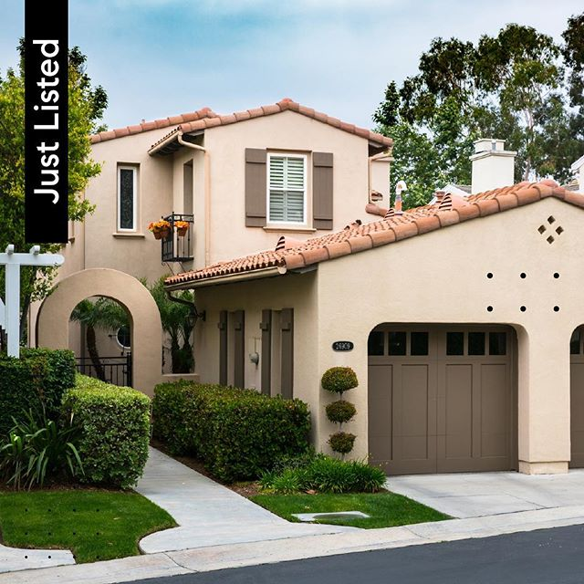 JUST LISTED: 26909 Augusta Place  3 bed • 2 Bath • 2,660 Sqft  This exquisite Woodlands home is being brought to the market for the first time in over a decade. This beautifully updated home is in the academic award winning neighborhood of the Santa Clarita Valley and is available for $799,500. For more on this property click link in bio, then select Properties.