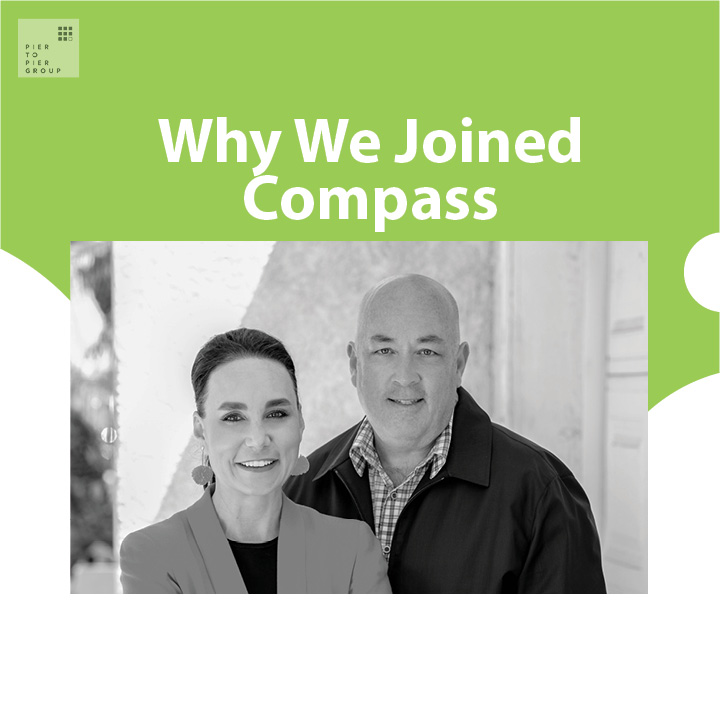 Why We Joined Compass Podcast