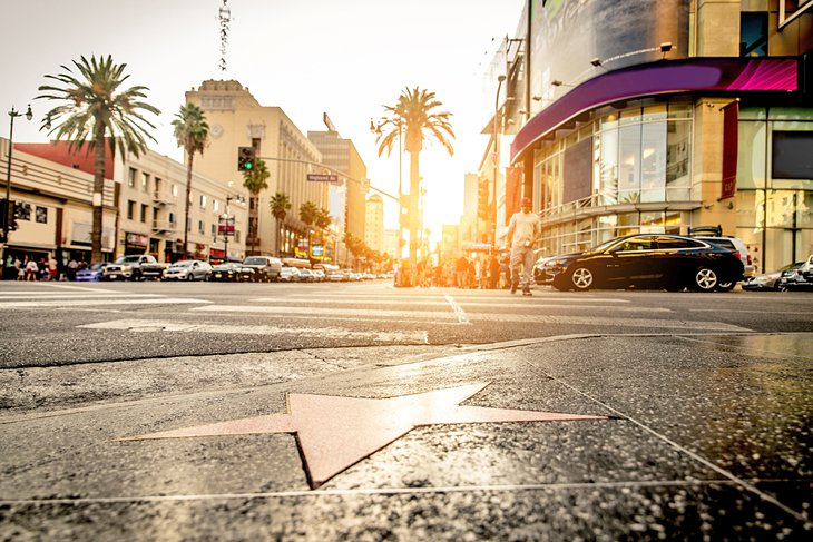 Hollywood - California