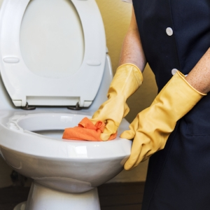 6. Use greener cleaners - a) Boat soapb) Dish soapc) Toilet bowl cleanerChoose cleaners that are eco-friendly. If your interior or exterior cleaning is done for you, communicate with those individuals.Of all the cleaners we use on board, these are the ones that end up down the drain and in the ocean. Many cleaning products contain ingredients that are harmful to aquatic life, water quality and the overall ecosystem. Some chemicals damage fish tissues, while others create nutrient imbalances leading to algal blooms.What's more, toxic cleaning products may be jeopardizing crew health. Ingredients with known health hazards (cancer, asthma) are surprisingly common. Children born to women who held cleaning jobs while pregnant have an elevated risk of birth defects, according to a 2010 study by the New York State Department of Health.Although we aren't getting into countertop cleaners or disinfectants here, it's worth noting that bacteria and viruses are something to be taken seriously- especially in our line of work where we clean, cook, and find ourselves in bilges (or worse). Remember that cleaning must be done before sanitizing/disinfecting. And there is a time and a place for proper disinfectants in everyone's routine.