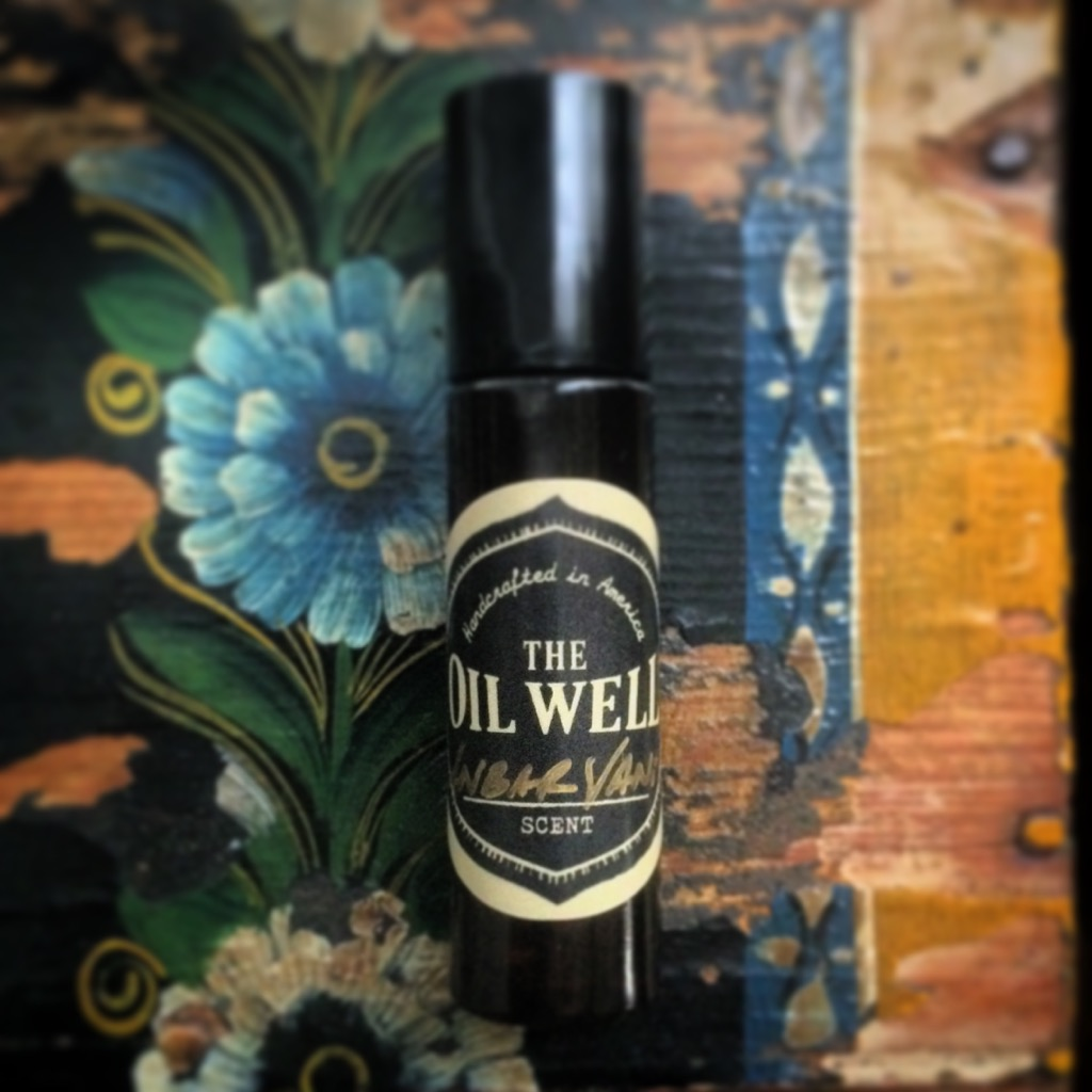 The Oil Well Scent Company