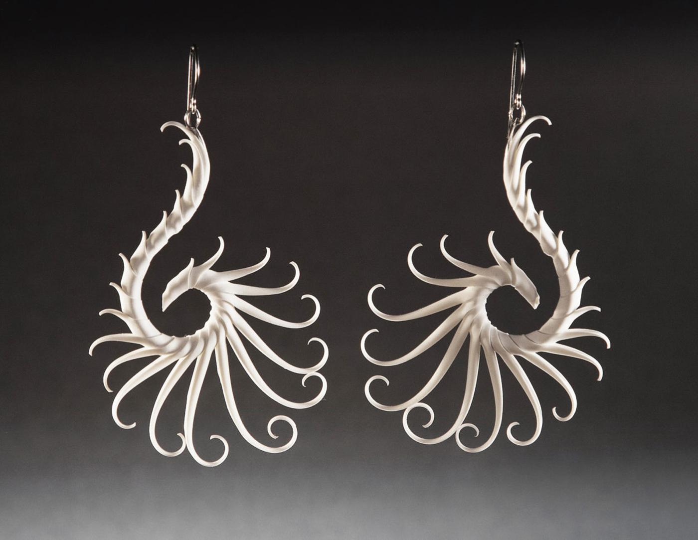 Zoa Chimerum Jewelry