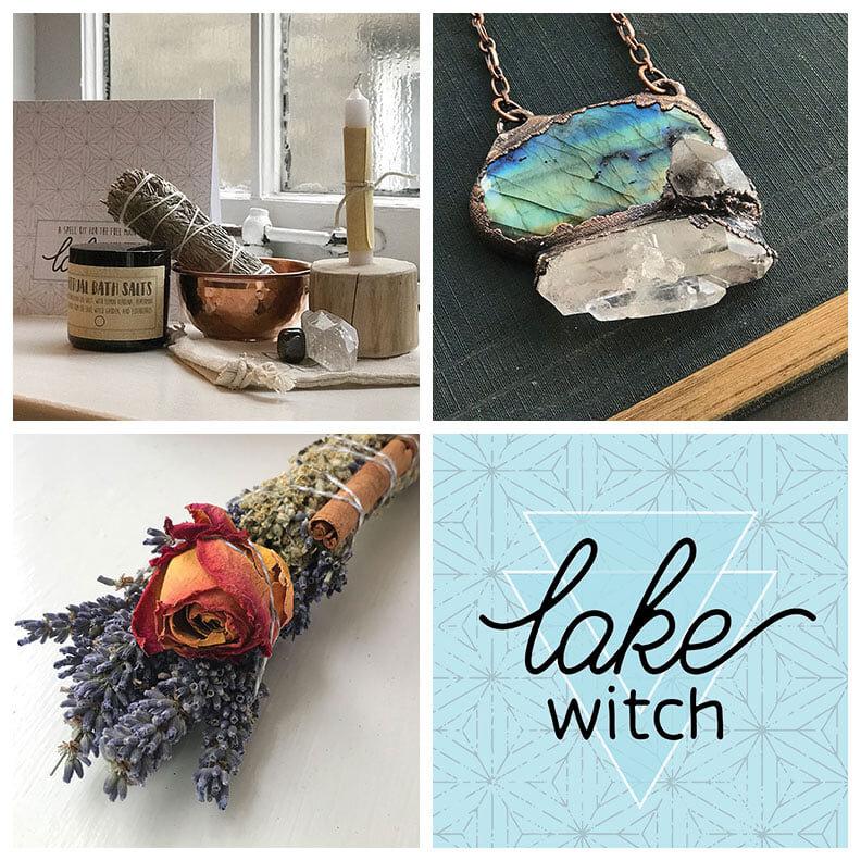 Lake Witch