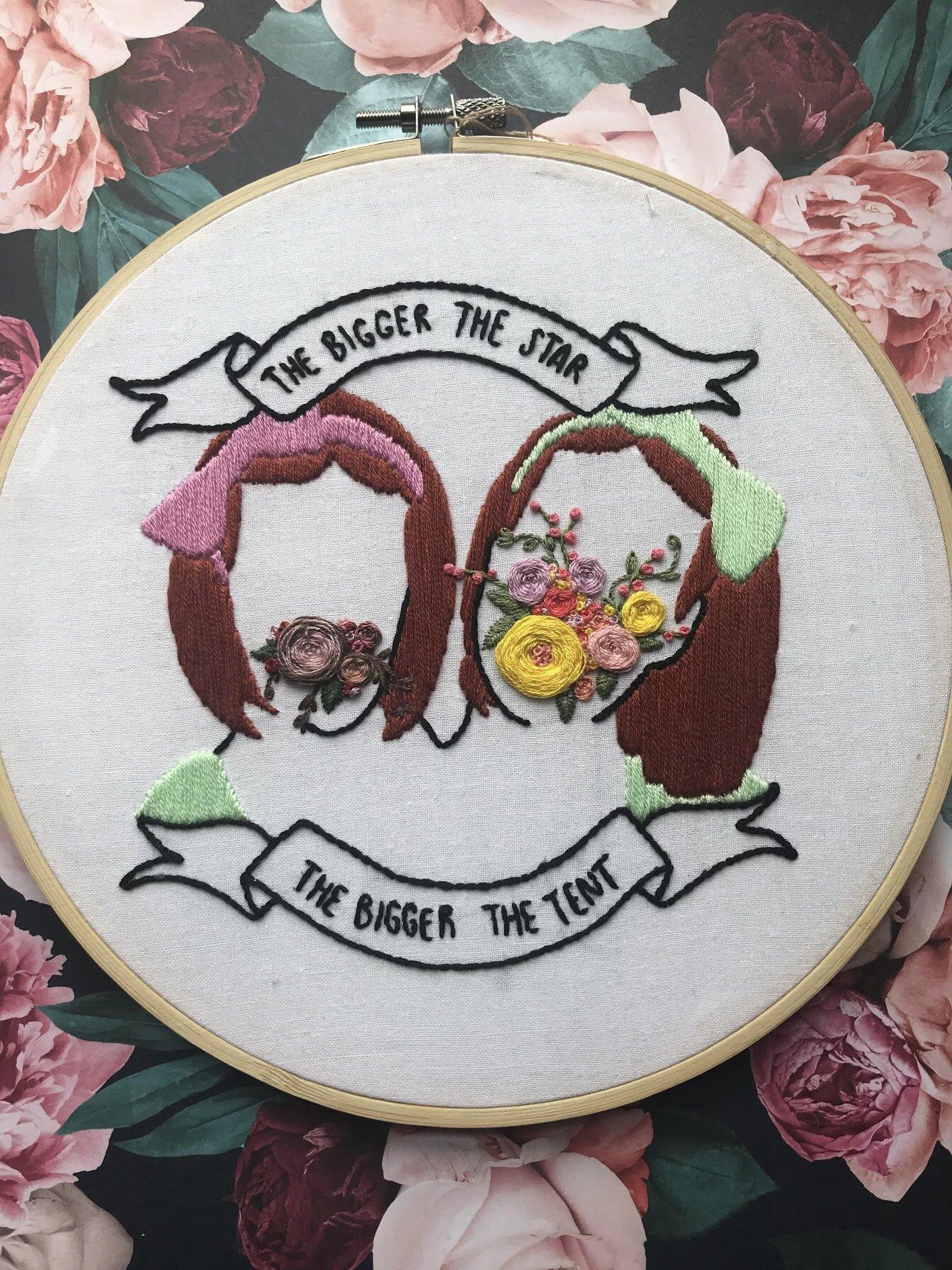 Salem Stitch Craft