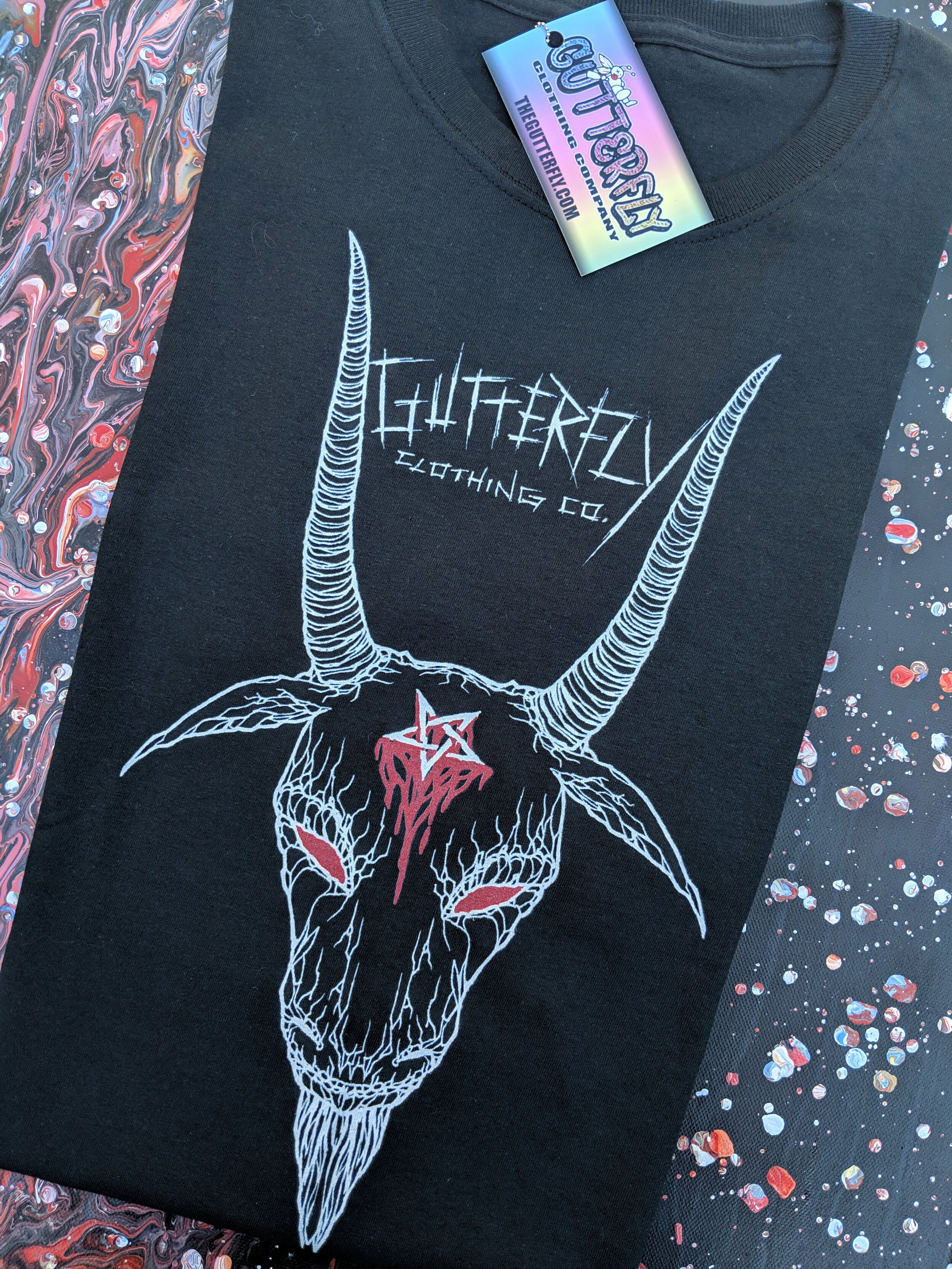 Gutterfly Clothing