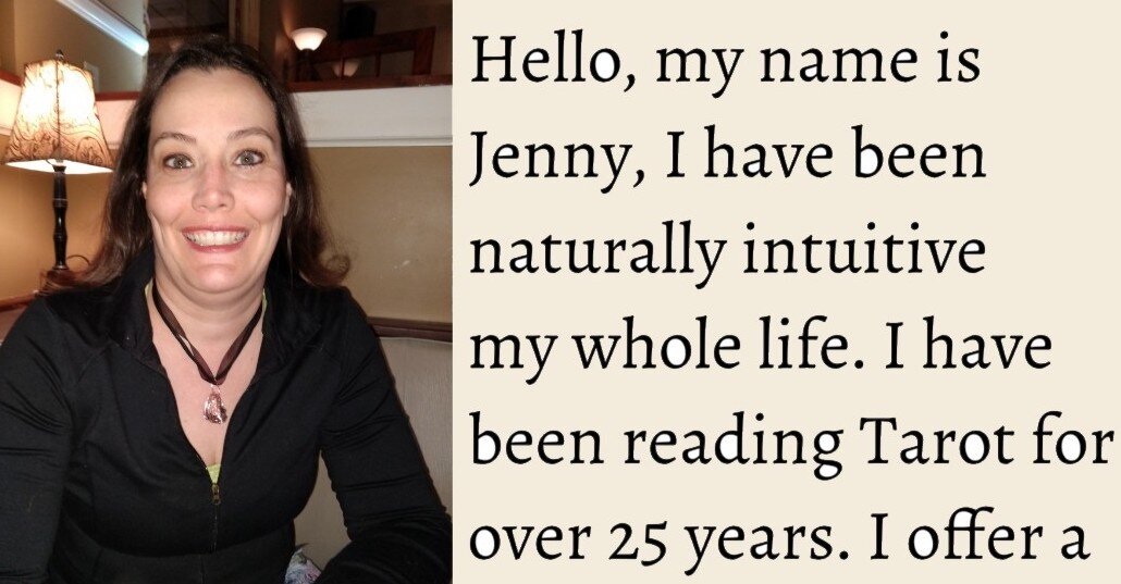 Jenny VanVoorhis