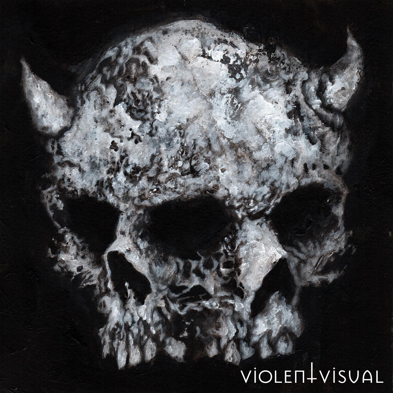Violent Visual