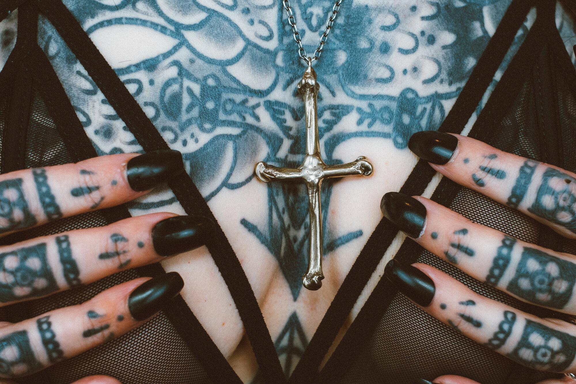 Hell Hound Jewelry