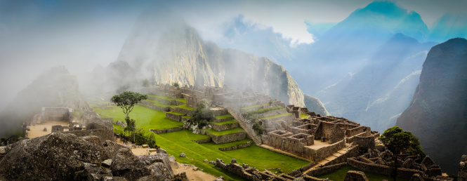Inka Foods - From the land called Peru